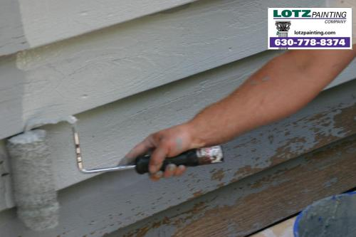 Www Lotzpainting Com Painting Company Naperville